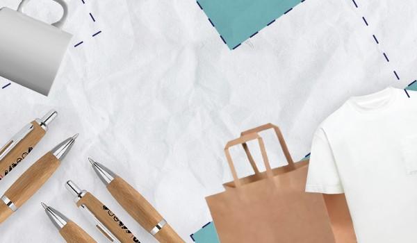 Διαλέξτε τα κορυφαία οικολογικά διαφημιστικά δώρα για συνεργάτες και πελάτες!