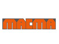 Διαφημιστικά ρούχα της Macma